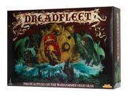 Dreadfleet: Pirate Battles on the Warhammer High Seas Board Game