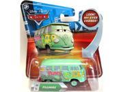 Disney Cars with Lenticular Eyes 1:55 Scale Die-Cast Vehicle Set 2