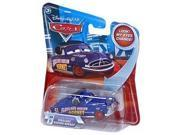 Disney Cars with Lenticular Eyes 1:55 Scale Die-Cast Vehicle Set 1
