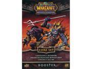 World of Warcraft Minis Core Set Booster Box