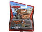 Disney Cars 2 #1 Race Team Mater Toy Vehicle