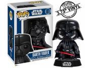 Funko Star Wars Pop! Heroes 01 - Darth Vader