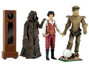Doctor Who The Keeper of the Traken Collector's Set