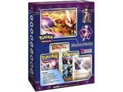Pokemon Black & White Next Destinies Mewtwo Collection Box