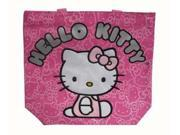 Sanrio Hello Kitty - Stars Pink Tote Bag