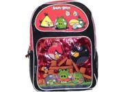 Angry Birds Red Pocket Large Backpack