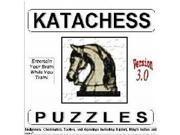 Katachess on CD