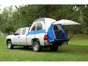 Napier 57011 Sportz Truck Tent: Full Size Long Box