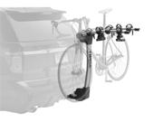 """Thule Apex - 4 bike (2"""" & 1.25"""" rec)"""