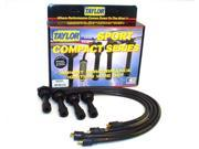 Taylor Cable 98069 ThunderVolt 50&#59; Ignition Wire Set