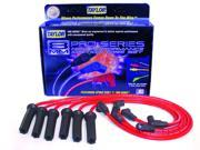 Taylor Cable 72206 8mm Spiro Pro&#59; Ignition Wire Set 97-03 Grand Prix Regal
