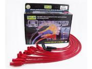 Taylor Cable 74225 8mm Spiro Pro&#59; Ignition Wire Set 92-96 Corvette
