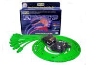 Taylor Cable 78555 8mm Spiro Pro&#59; Ignition Wire Set