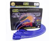 Taylor Cable 74600 8mm Spiro Pro&#59; Ignition Wire Set