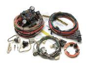 Painless Wiring 20113 27 Circuit Direct Fit Camaro Harness Fits 74-77 Camaro