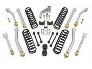 ReadyLift 49-6407 Off Road Series 2&#59; Suspension Lift Kit 07-14 Wrangler (JK)