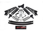 ReadyLift 49-2001 Off Road Series 2&#59; Suspension Lift Kit F-250 Super Duty Pickup