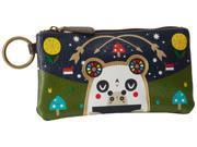 Loungefly Crowded Teeth Panda-Roo Coin Bag