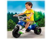 Fisher Price Kawasaki Boys Ride-On Tough Trike/Tricycle | W2879