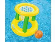 INTEX Floating Hoops Swimming Pool Basketball Game | 58504EP