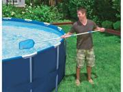 INTEX Cleaning Maintenance Swimming Pool Kit with Vacuum & Pole | 58958E