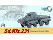 1/72 Sd.Kfz.231 Eastern Front 1941