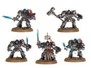 Warhammer 40K Grey Knight Terminators