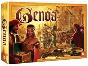 Traders of Genoa Board Game