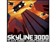 Skyline 3000: A City Building Board Game