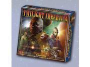 Twilight Imperium Shattered Empire