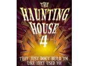Haunting House 4 Build 'em