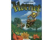 Hornet A Stinging Tactical Board Game
