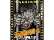 Zombies!!! 8: Jailbreak