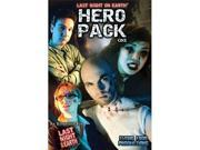 Last Night On Earth&#59; Hero Pack 1