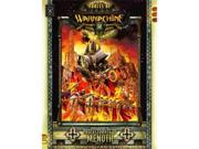 Forces Of Warmachine: Protectorate Of Menoth Soft Cover