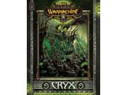 Forces Of Warmachine : Cryx Softcover