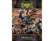 Hordes: Primal Mk II Soft Cover