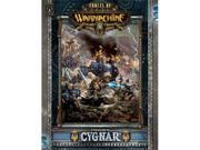 Forces Of Warmachine: Cygnar (softcover)