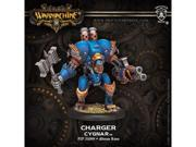WM: Cygnar: Charger Light Warjack (plastic)
