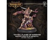 WM: PM - Thyra, Flame of Sorrow