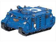 Warhammer 40k: Space Marine Rhino Tank