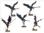 Warhammer 40k: Dark Eldar Scourges