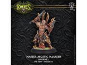 Hordes: Skorne - Master Ascetic Naaresh