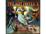 Twilight Imperium: Shards Of The Throne Expansion FFGTI05 FANTASY FLIGHT GAMES