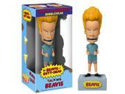 Funko Beavis Talking Wacky Wobbler