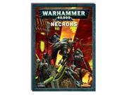 Warhammer 40k: Necrons - Codex