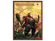 Warhammer: Ogre Kingdoms - Battalion
