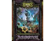Hordes: Domination (Hardcover)