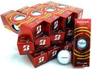 3 Dozen NEW Bridgestone Tour B330-RX Golf Balls No Logo / 1st Quality