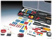 Performance W5207 280-Piece Multi-Use Electrical Repair Kit